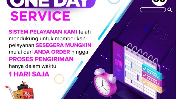 One Day Service